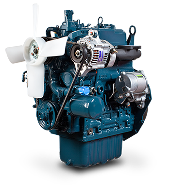 How to evaluate a diesel engine  - Tatas Equipment