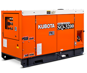 Kubota-Generators-SQ-3200-450